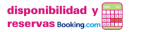 Ver Fechas de disponibilidad booking