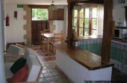Calabaza nueces casa rural en cazorla jaen con perros - Casas rurales que admiten perros en galicia ...