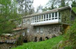 Casas rurales en galicia que admiten perros viajar con perro a pontevedra la coru a orense - Casas rurales que admiten perros en galicia ...
