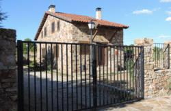 Casa rural las posadas del nogal en la serna del monte madrid admite perros - Casas rurales que admiten perros en galicia ...