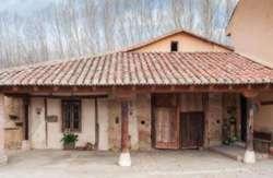 Casas rurales que admiten perros en le n viajar con perros admiten mascotas escapada casas - Casas rurales que admiten perros en galicia ...